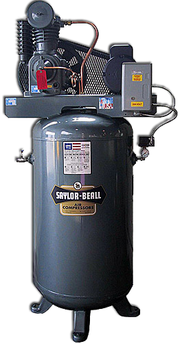 compresor industrial. american made, industrial quality. air compressors compresor