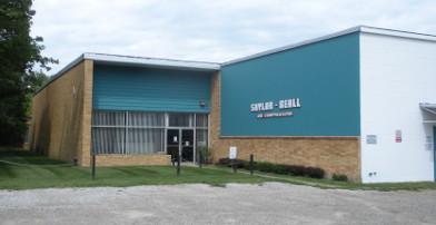 saylor beall building