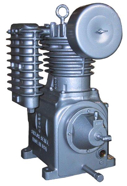 Air Compressor Pumps Industrial Reciprocating Usa Made